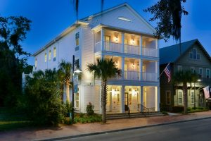 Get Married in Old Town Bluffton SC